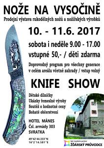 wellness-hotel-manes-svratka-akce-vystava-noze-na-vysocine-2017