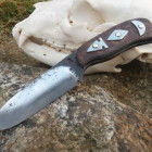 Bushcraft knife – ,,Western""