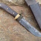 """Kovaný nůž ,,Legionář"""""""