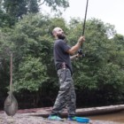 Marek Libotovský – muž v džungli.